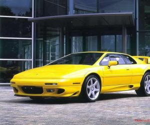 Lotus Esprit photo 15