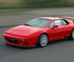 Lotus Esprit V8 photo 2