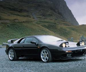 Lotus Esprit V8 photo 5