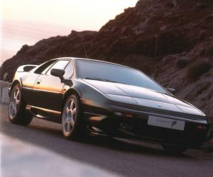 Lotus Esprit V8 photo 6