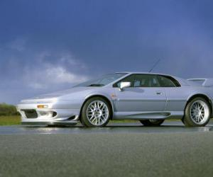 Lotus Esprit V8 photo 10