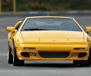 Lotus Esprit V8 photo 12
