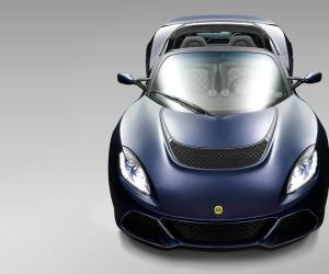 Lotus Exige S Roadster photo 11