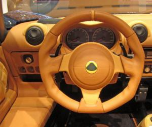 Lotus Exige S Roadster photo 14
