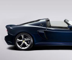 Lotus Exige S Roadster photo 15