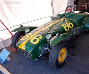 Lotus Super Seven image #6