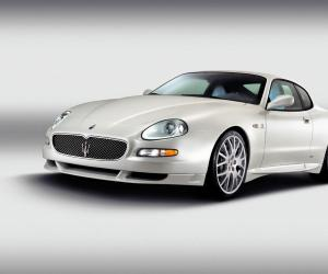 Maserati GranSport photo 2