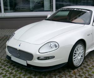 Maserati GranSport photo 3