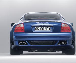 Maserati GranSport photo 4