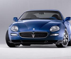 Maserati GranSport photo 5