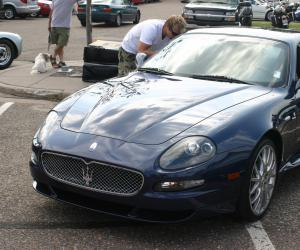 Maserati GranSport photo 6