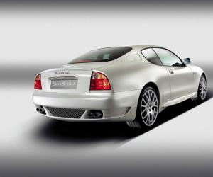 Maserati GranSport photo 7