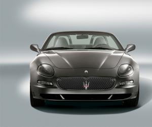 Maserati GranSport photo 9