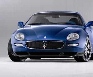 Maserati GranSport photo 10