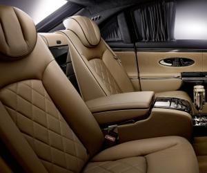 Maybach 57 S photo 5