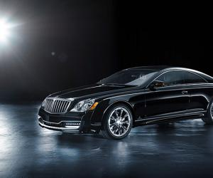 Maybach 57 S photo 8