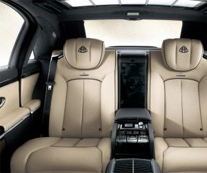Maybach 62 S image #7