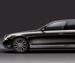 Maybach Zeppelin photo 1