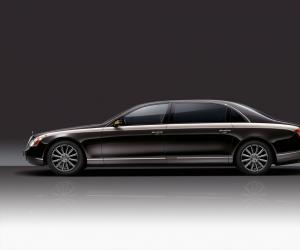 Maybach Zeppelin image #3