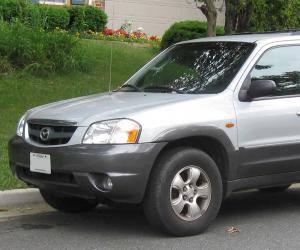 Mazda Tribute photo 1
