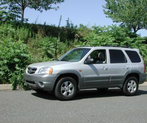 Mazda Tribute photo 3
