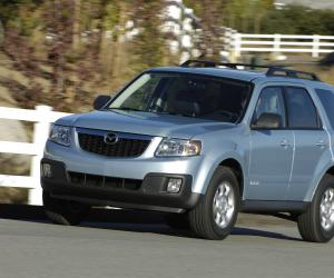 Mazda Tribute photo 4