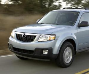 Mazda Tribute photo 5