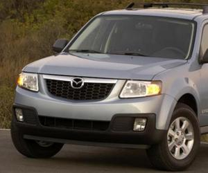 Mazda Tribute photo 6