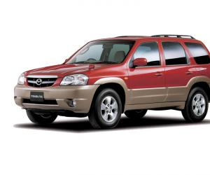 Mazda Tribute photo 8