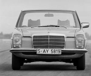 Mercedes-Benz 240 D 3.0 photo 7