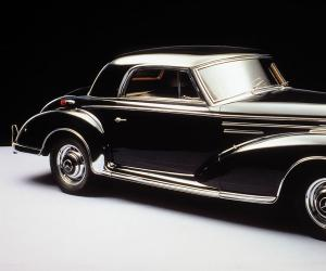 Mercedes-Benz 300 Sc Coupé photo 1