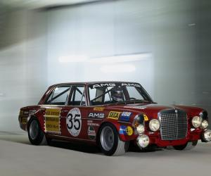 Mercedes-Benz 300 SEL 6.3 photo 1