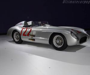 Mercedes-Benz 300 SLR photo 1