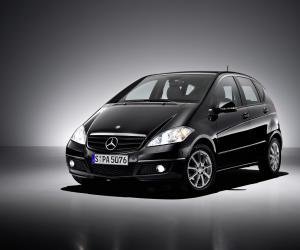 Mercedes-Benz A-Klasse Edition 10 photo 2