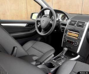 Mercedes-Benz A-Klasse Edition 10 photo 10