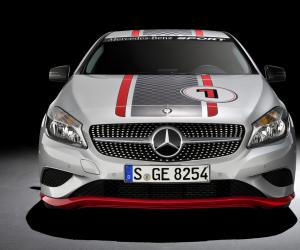 Mercedes-Benz A-Klasse Edition 10 photo 13
