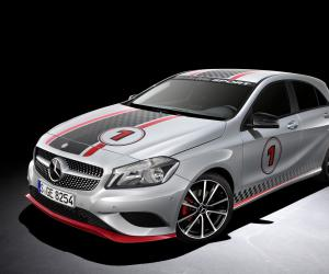 Mercedes-Benz A-Klasse Edition 10 photo 14