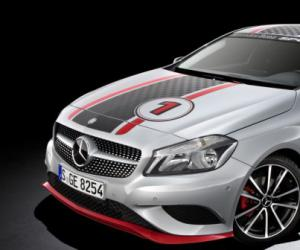 Mercedes-Benz A-Klasse Edition 10 photo 15