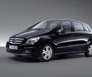 mercedes benz b 170 photos 9 on better parts ltd. Black Bedroom Furniture Sets. Home Design Ideas