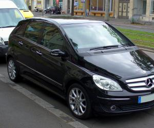 Mercedes-Benz B-Klasse photo 1