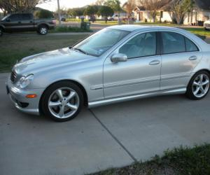 Mercedes-Benz C 230 photo 6