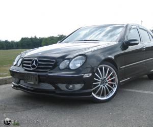 Mercedes-Benz C 230 photo 13