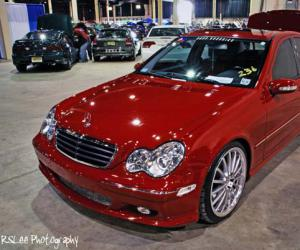 Mercedes-Benz C 230 photo 15