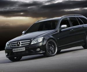 Mercedes-Benz C 320 CDI photo 3