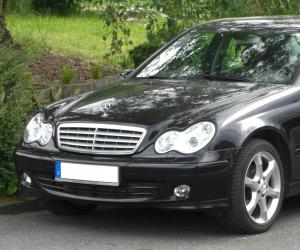 Mercedes-Benz C-Klasse Sport Edition photo 1