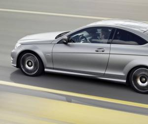 Mercedes-Benz C-Klasse Sport Edition photo 2