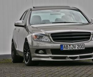 Mercedes-Benz C-Klasse Sport Edition photo 3