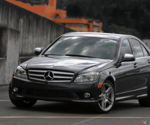 Mercedes-Benz C-Klasse Sport Edition photo 5