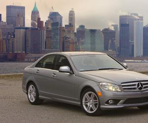 Mercedes-Benz C-Klasse Sport Edition photo 6