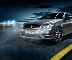 Mercedes-Benz C-Klasse Sport Edition photo 7